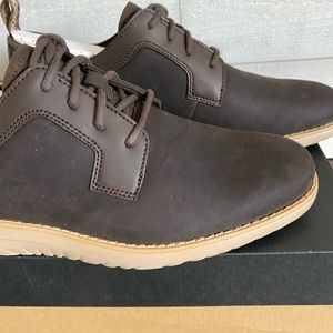 UGG Shoes - UGG Union Derby WP (WaterProof) Size 10 Men's NEW